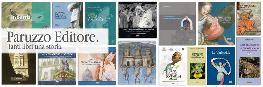 libri opuscoli e brochure casa editrice paruzzoeditore