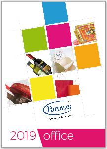 catalogo calendari gadget promozionale cartellette carpette carpettoni buste
